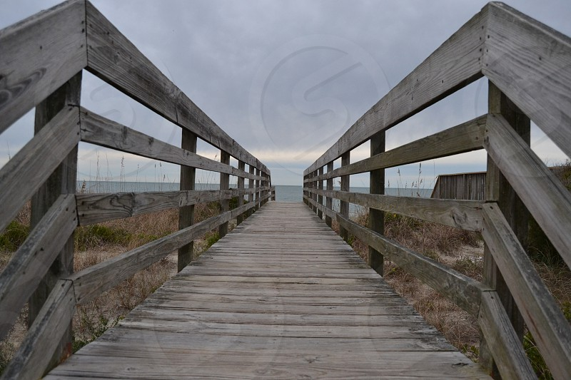 Beach Photo photo