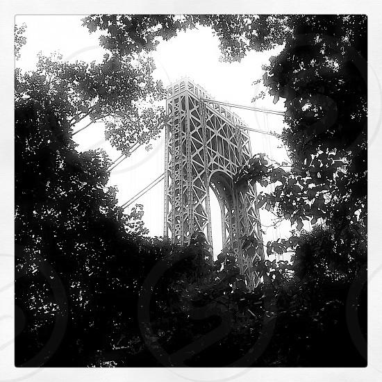 George Washington Bridge photo