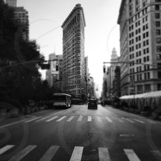 Flatiron NYC photo