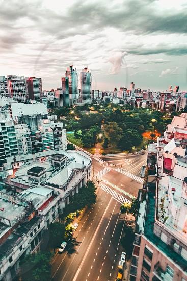 Las Heras Buenos Aires argentina  photo