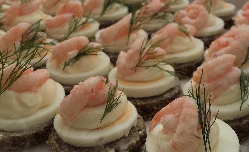 shrimp appetizers photo