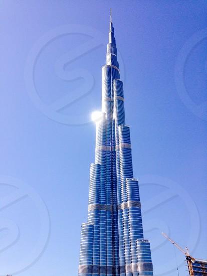 Burj Kalifa  photo