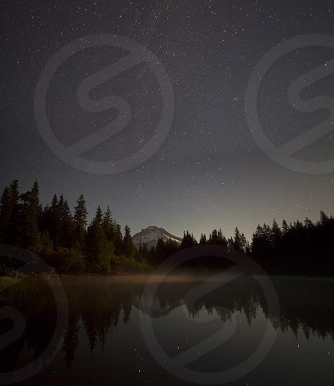 Mt. Hood photo
