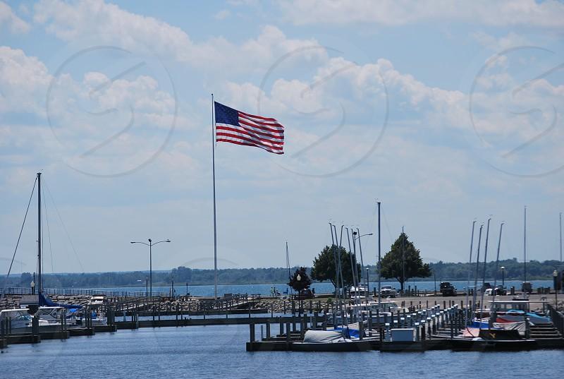 Small Boat Harbor photo