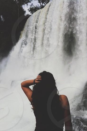 Iguazú Falls - Argentina photo