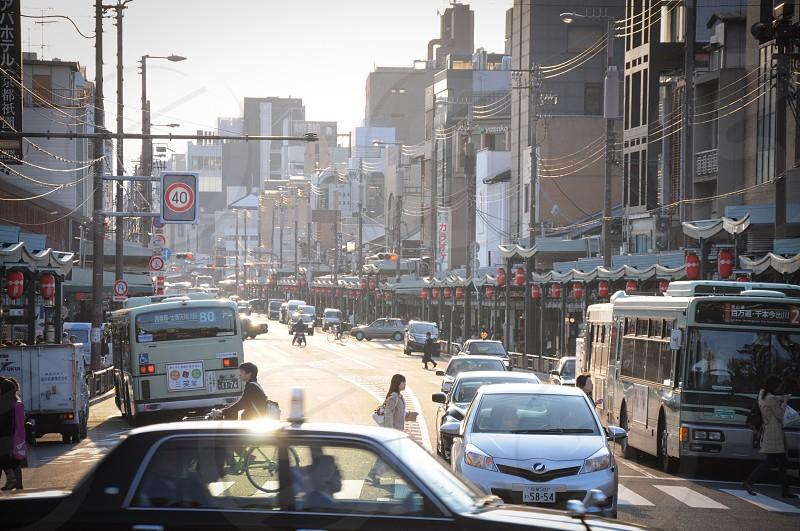 Japan street photo