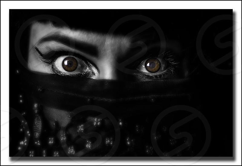 Assassins Eyes photo