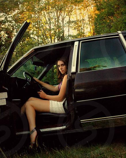 Drivers Seat photo