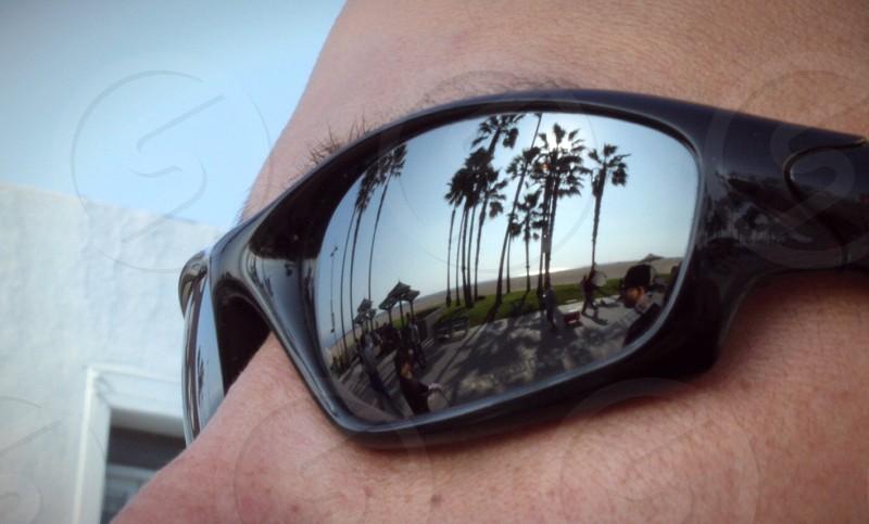 Venice Beach California 2013 photo