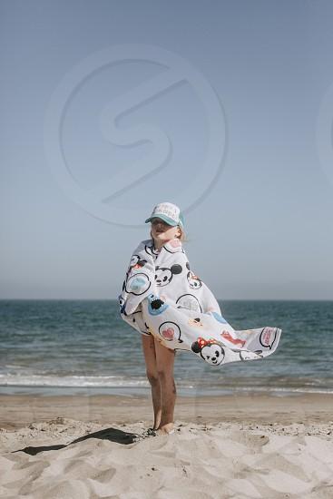 Lifestyle Beach Summer Images photo