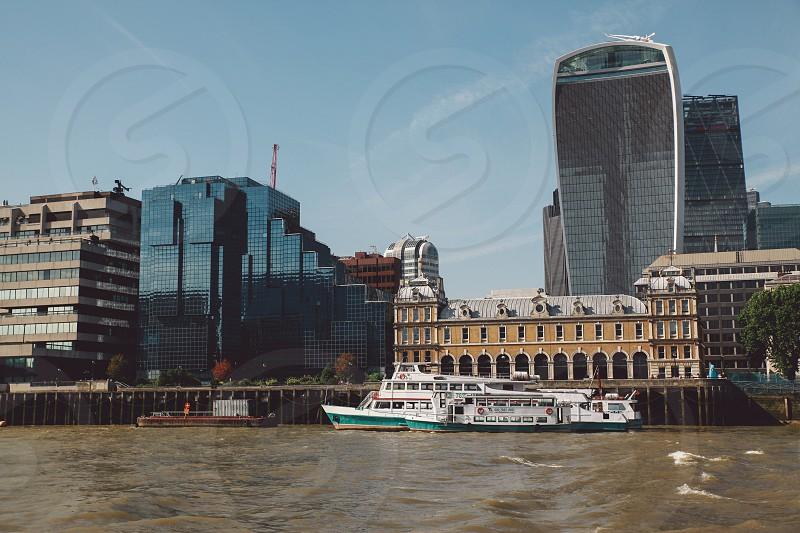 City of London photo