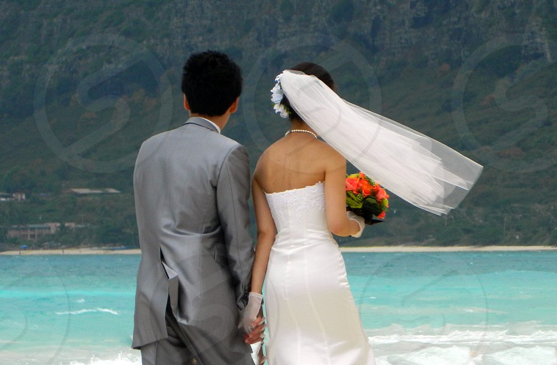 Wedding Love photo