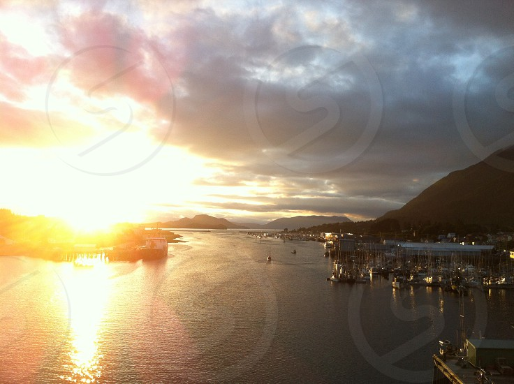 Sitka Ak photo