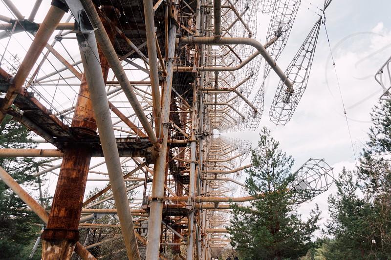 Chernobyl - Ivankiv Raion Ukraine photo