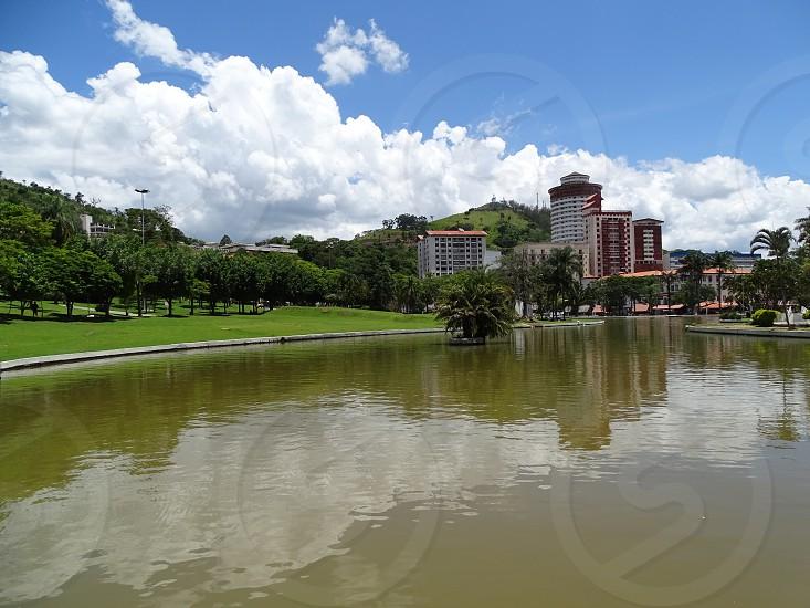 Águas de Lindóia SP Brazil photo