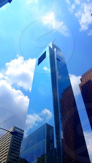 Philly Reflection  photo