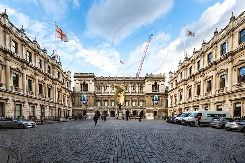 Royal Academy of Arts photo