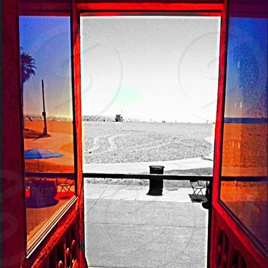 A Gypsy view of Venice Beach photo