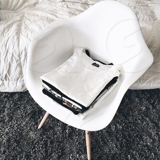 Shirts clothing contemporary minimal  photo