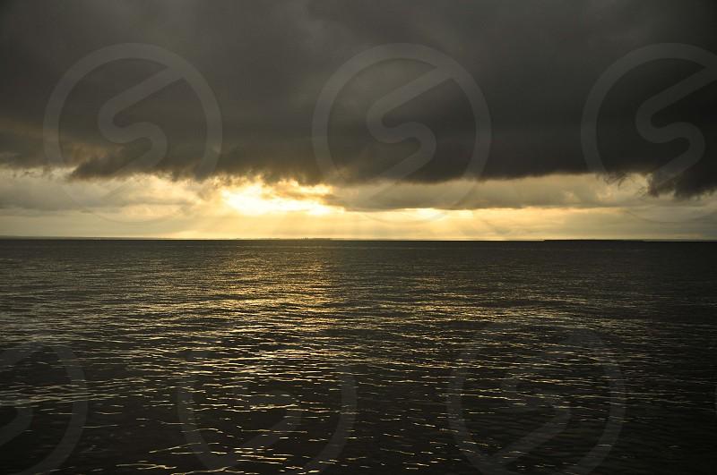 Maracaibo lake photo