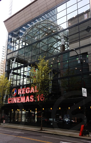 Regal Cinemas photo
