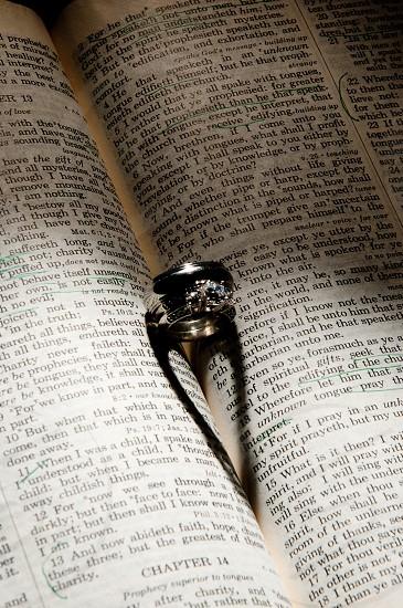 Ring Heart photo