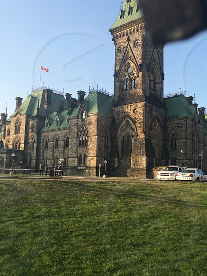 #Parlement of Canada photo