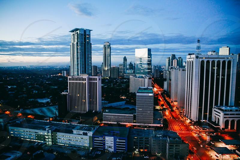 Makati - Metro Manila photo