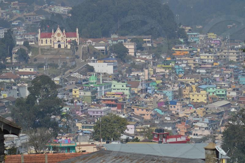 kodaikanalIndia photo