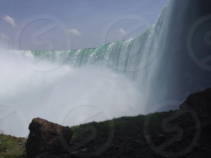 Niagra Falls photo