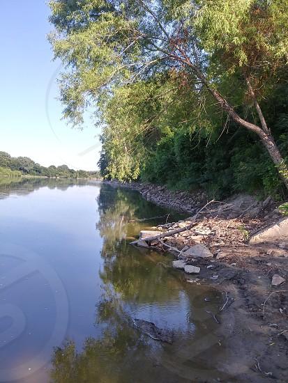 Kansas River photo