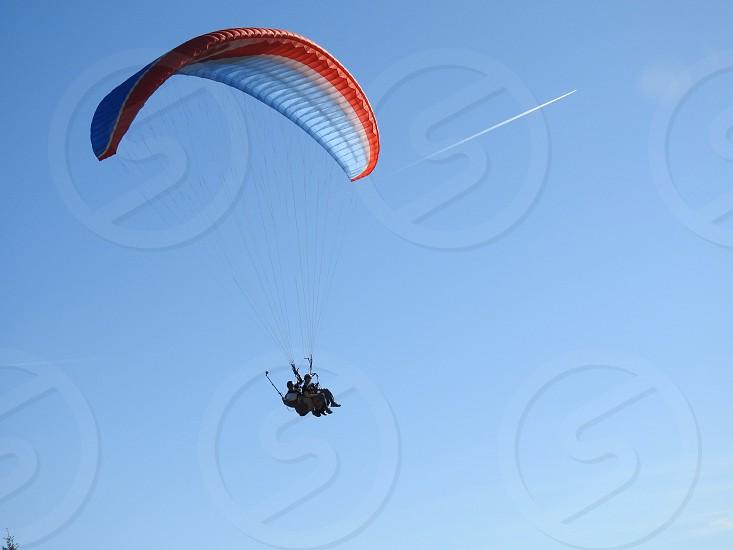 Flying Free photo