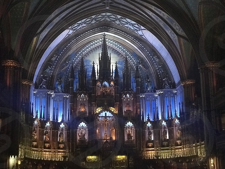 Cathedral Catholic Pray Love Architecture Spirituality photo