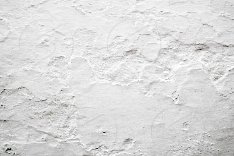 walls with lime whitewashed background texture mediterranean architecture photo