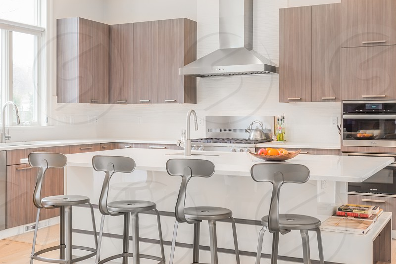 Residential interiors photographed for interior designers  photo