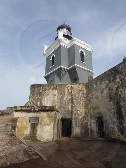 Castillo San Felipe del Morro photo