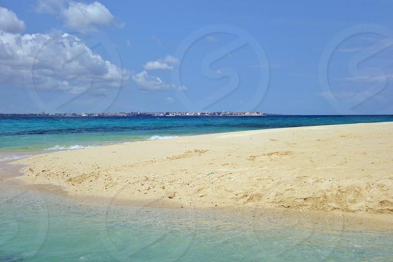 The Zanzibar Archipelago in Tanzania photo