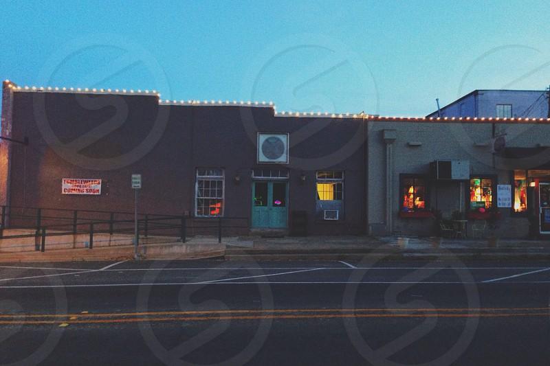 Dowtown Canton TX photo