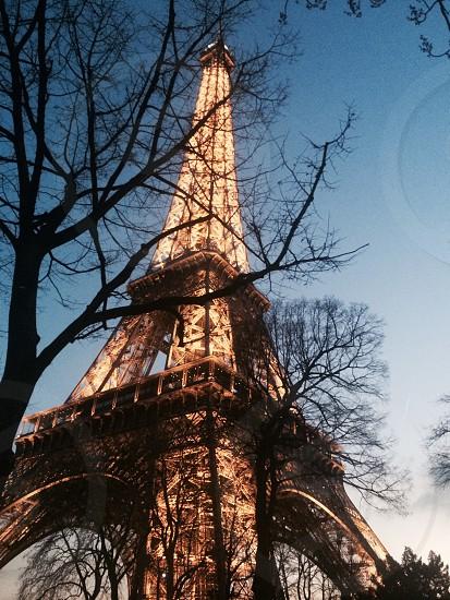 Paris... No more words photo