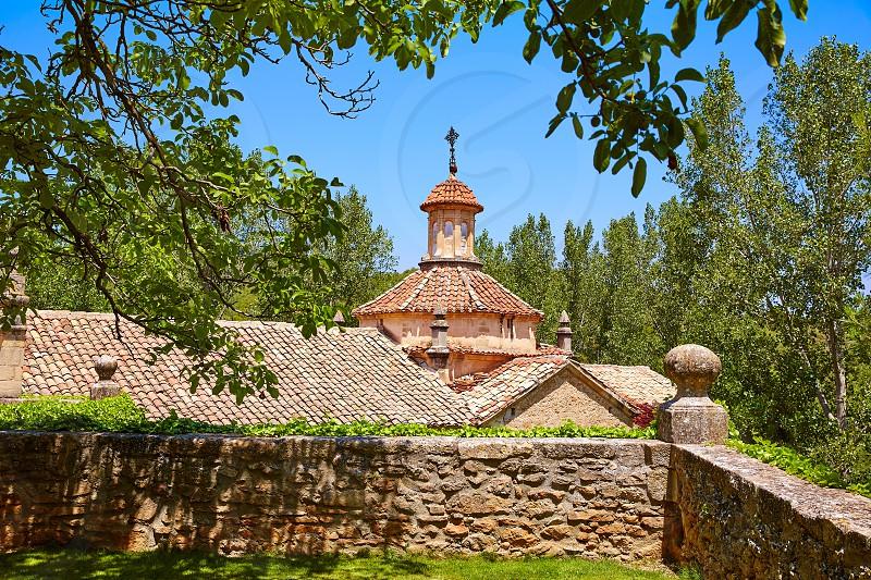 Penarroya de Tastavins in Teruel Spain village of Matarrana photo