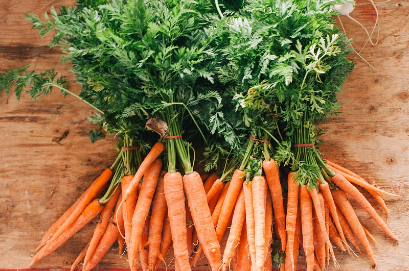 carrot vegetable photo