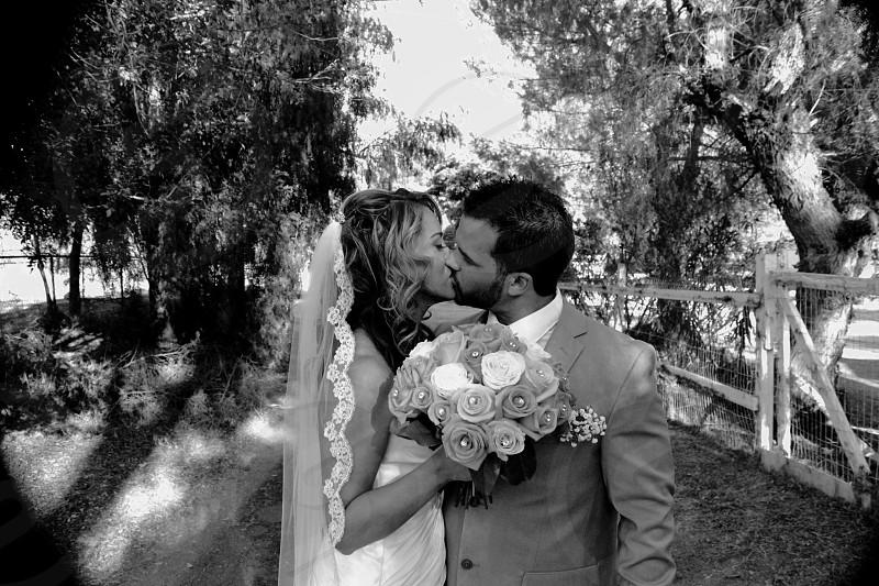 Wedding photos  photo