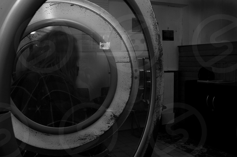 The Launderettes 'In Limbo...' photo