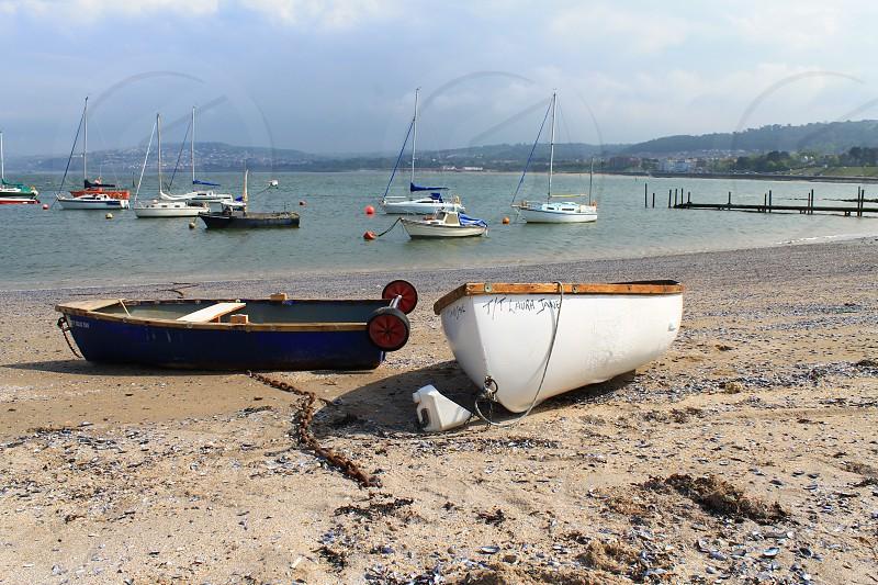 Rhos On Sea... photo