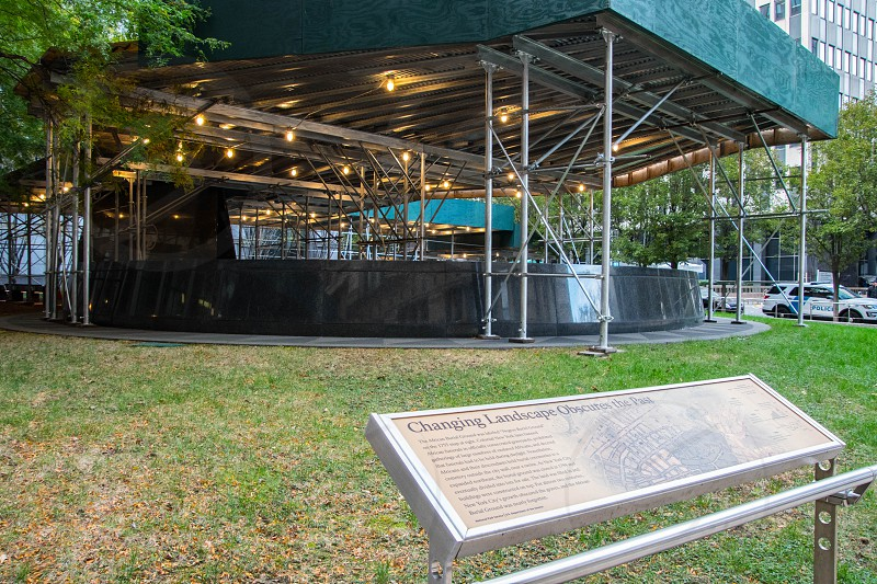African Burial Grounds photo