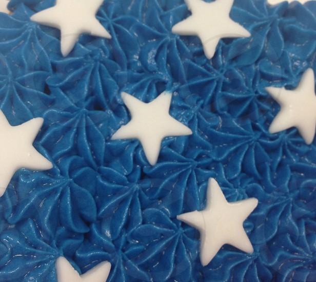 Stars.  photo