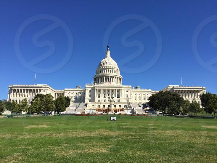 Washington dc congress usa america politics donald trump barack obama capitol photo