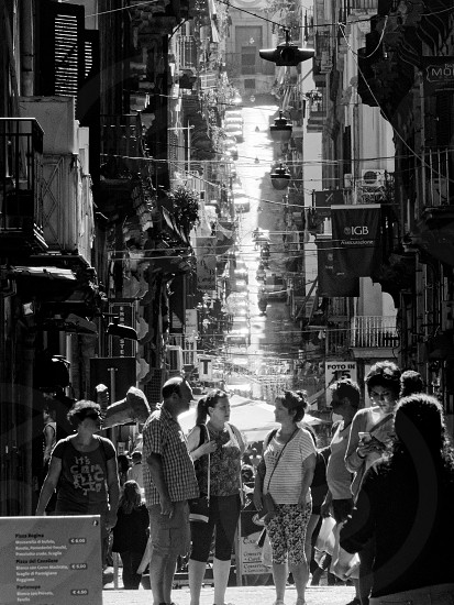Napoli Empirica is an ongoing project about my meditative dreamy moments in Napoli Italy. I have been running similar projects for other European Cities like London Rome and the Amalfi Coast.  Visit my website to check printsservices info e contacts! https://www.costangelo.com/publications-and-works  photo