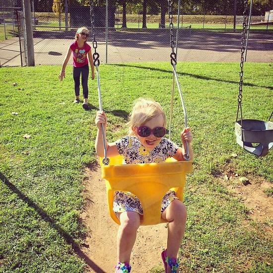 Swingscousinssunshinefunhappy photo