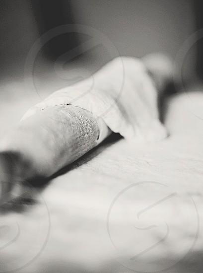 black and white photo photo